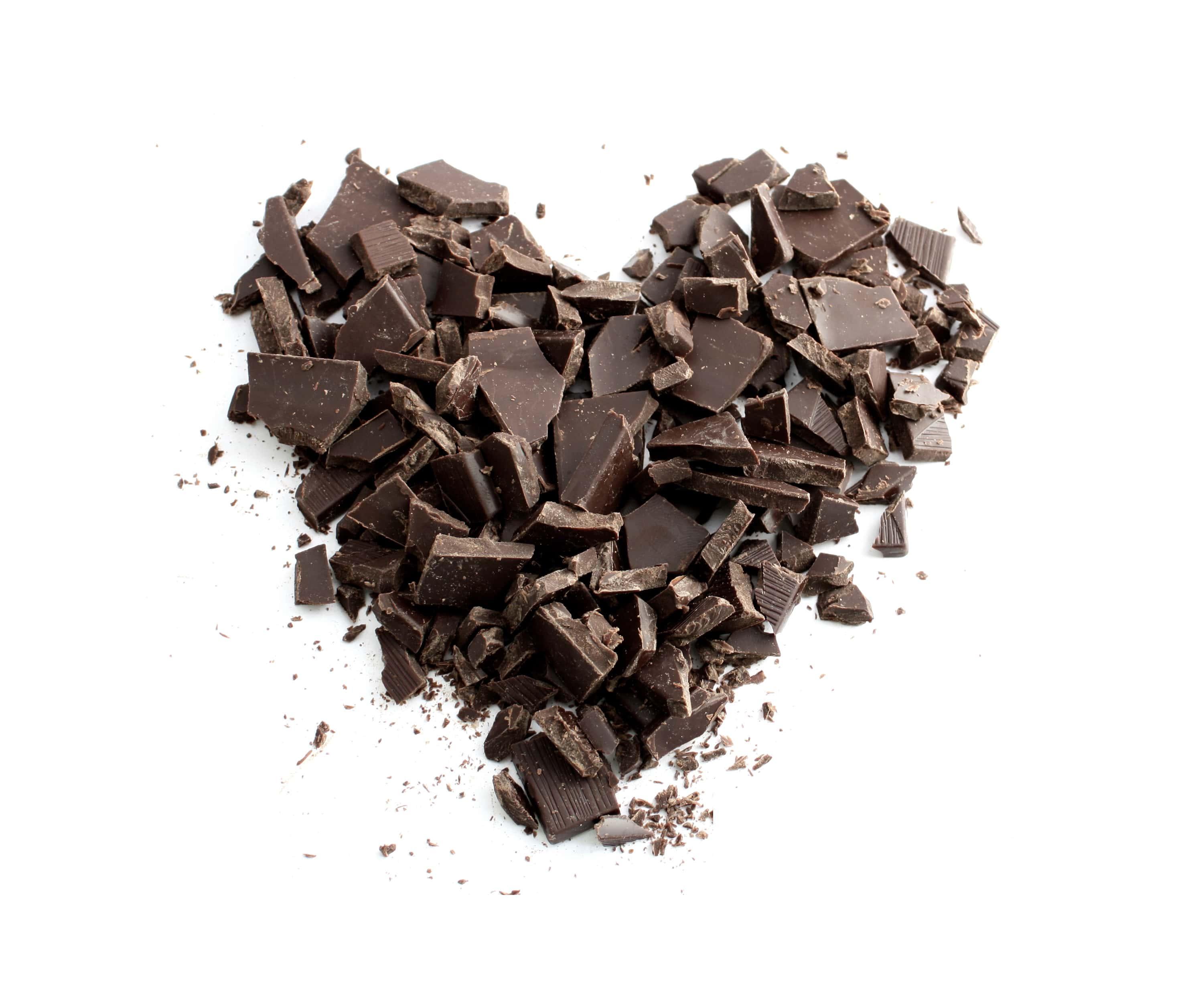 Chocolat anti-carie